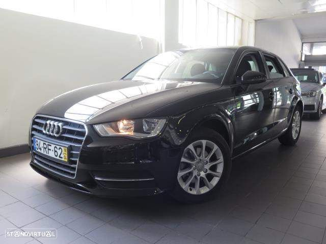 Audi A3 Sportback 1.6 TDi Attraction - 1