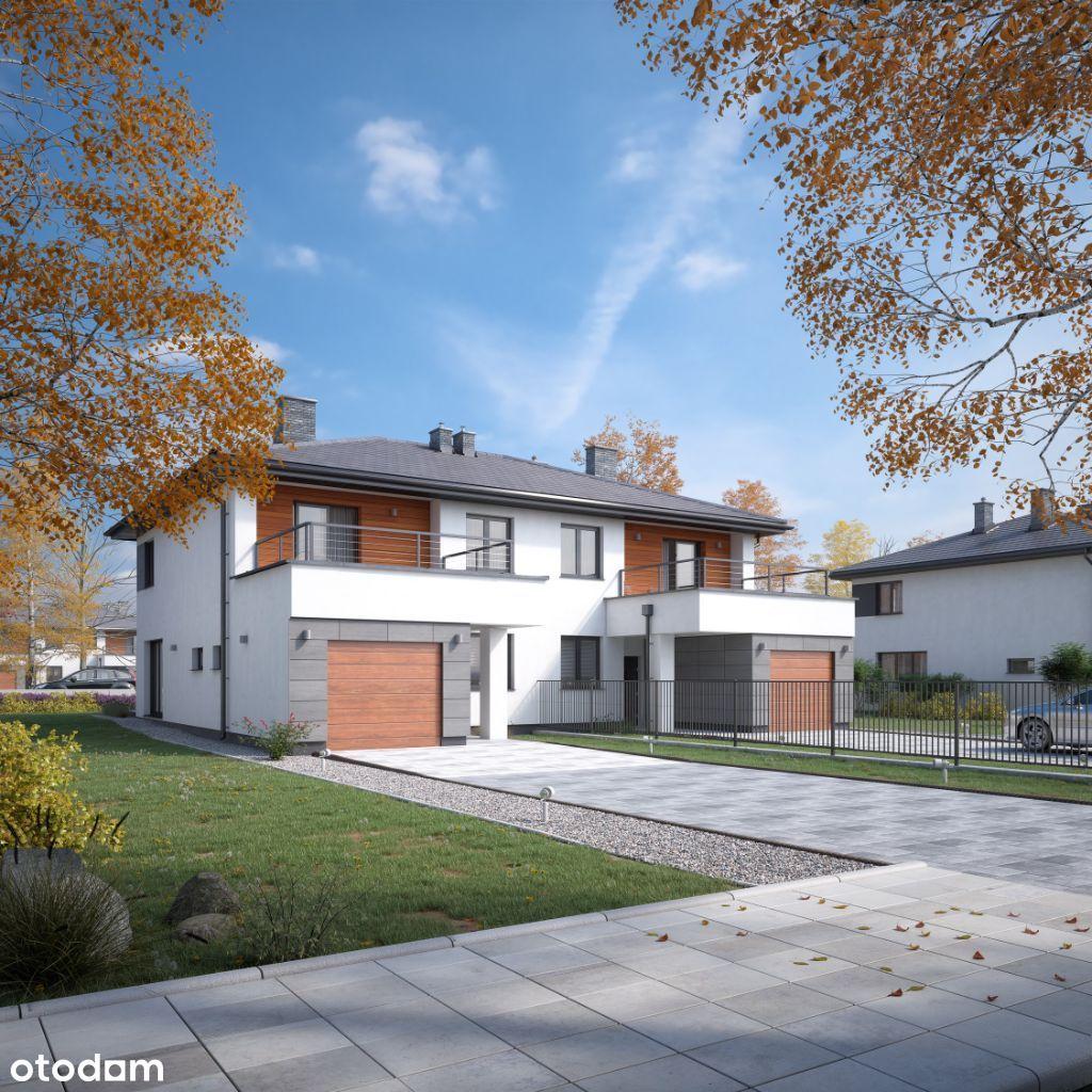 Nowe domy - Osiedle Zielony Gościniec
