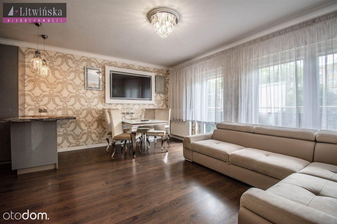 Mieszkanie 2 pokojowe na 1 piętrze - Chojny