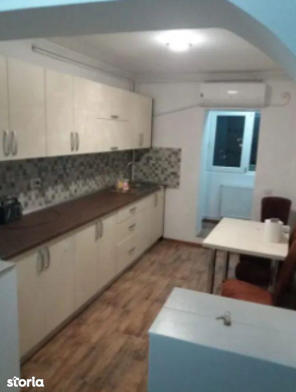 Vanzare Apartament 4 camere Aparatorii Patriei