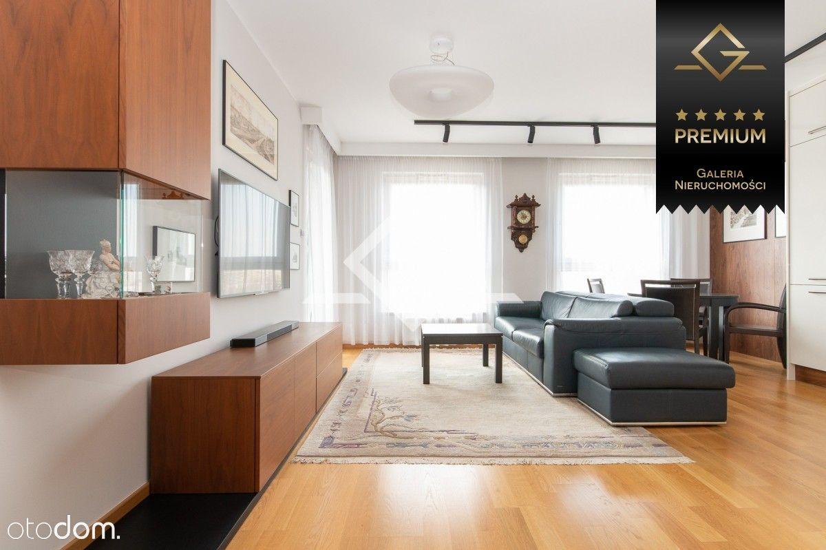 Apartament/ 2 pok./Wysoki Standard/ Widok na Morze