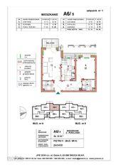Przestronne 2 pokojowe mieszkanie w Krotoszynie