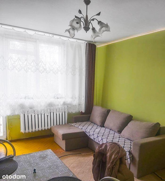 Mieszkanie na sprzedaż Wola Uhruska