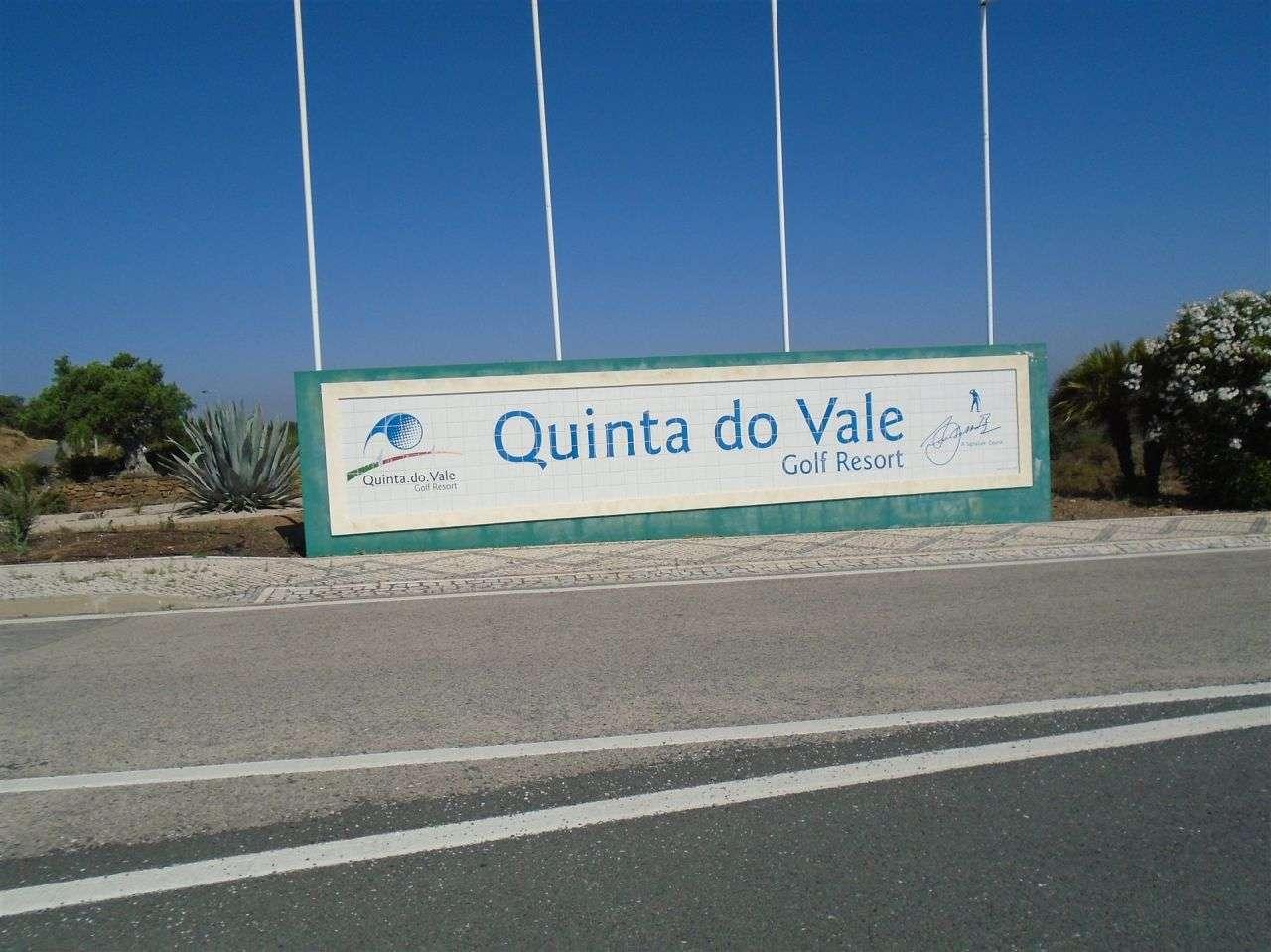 Terreno para comprar, Azinhal, Faro - Foto 1