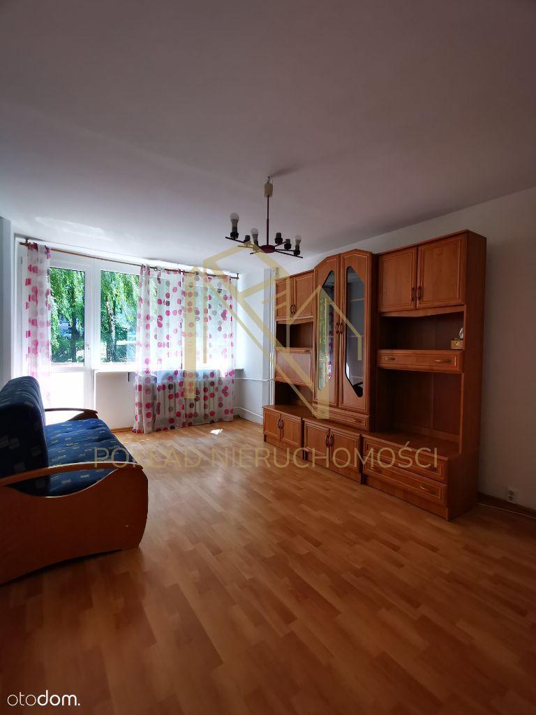 2-pokojowe mieszkanie z oddzielną kuchnią 45,6 m2