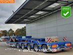 Scheuerle Euro Axle 2+5 More axles Hydr. Neck 650 cm Extendable 7x Steeraxle Hydr. Ramps - 1