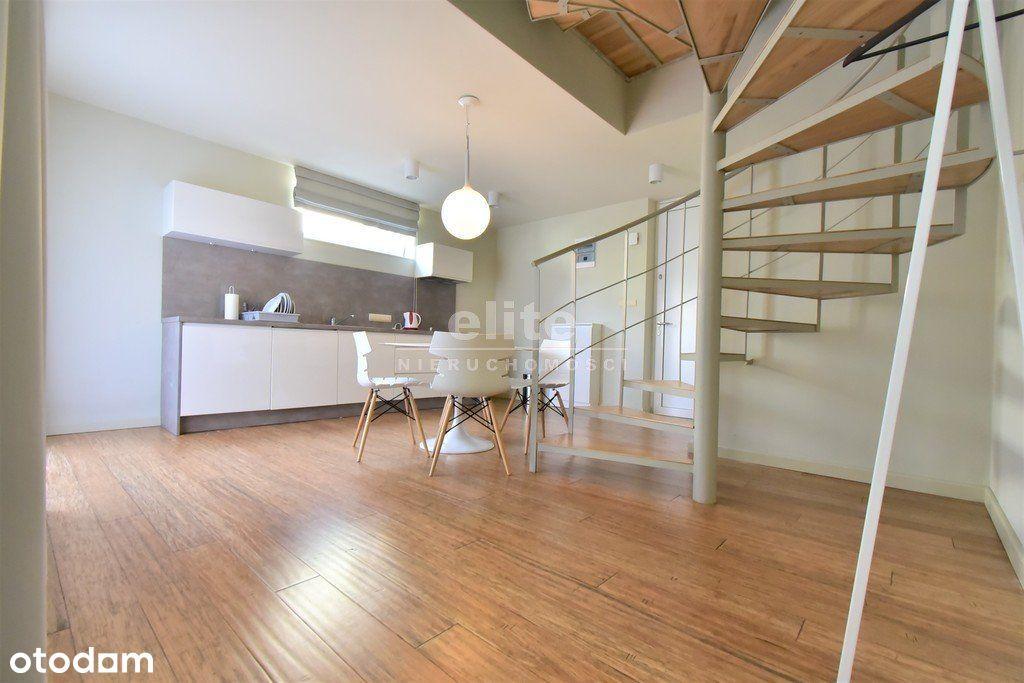Apartament 68,91m taras basen zew. i wew.