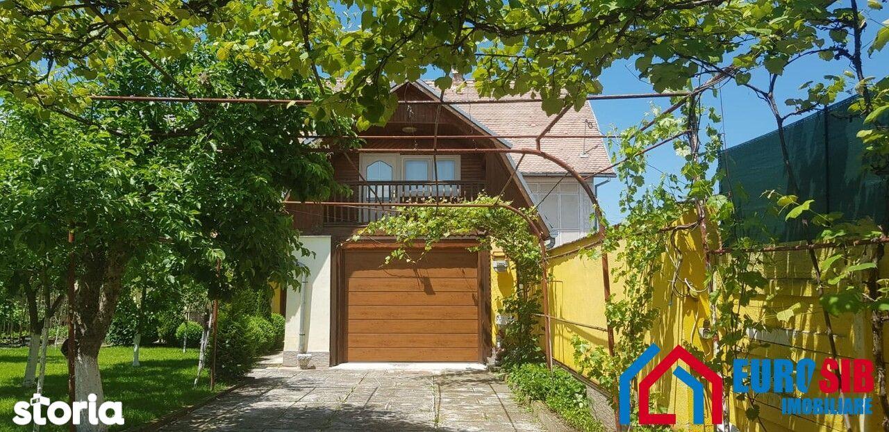 Apartament cu 3 camere de închiriat în Sibiu zona Calea Poplăcii