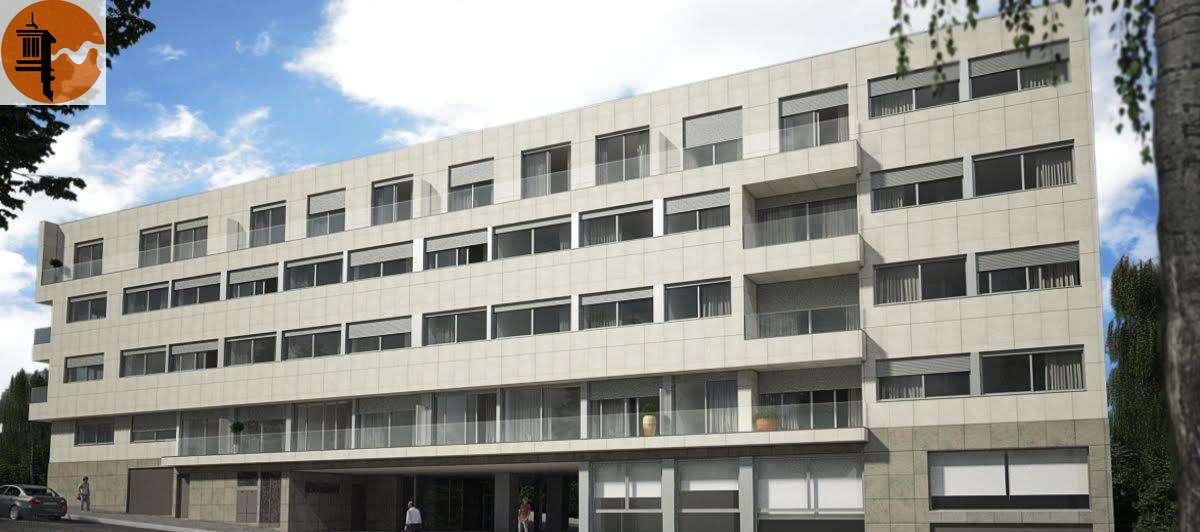 Apartamento para comprar, Mirandela - Foto 1