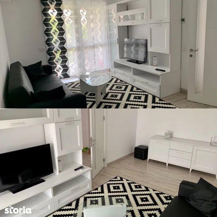 Inchiriere apartament 3 camere zona Grozavesti