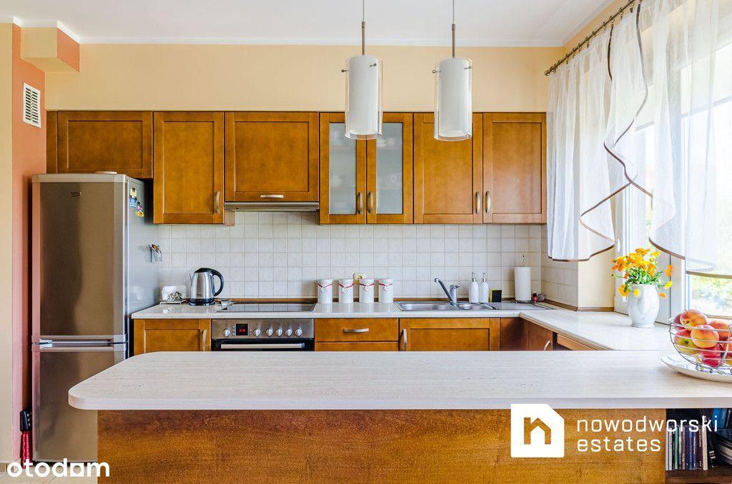 Mieszkanie 2 pokojowe zadbane, stylowe, parking
