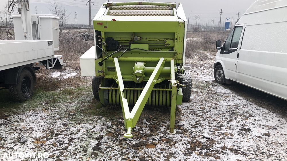 Claas rollant 42 - 2