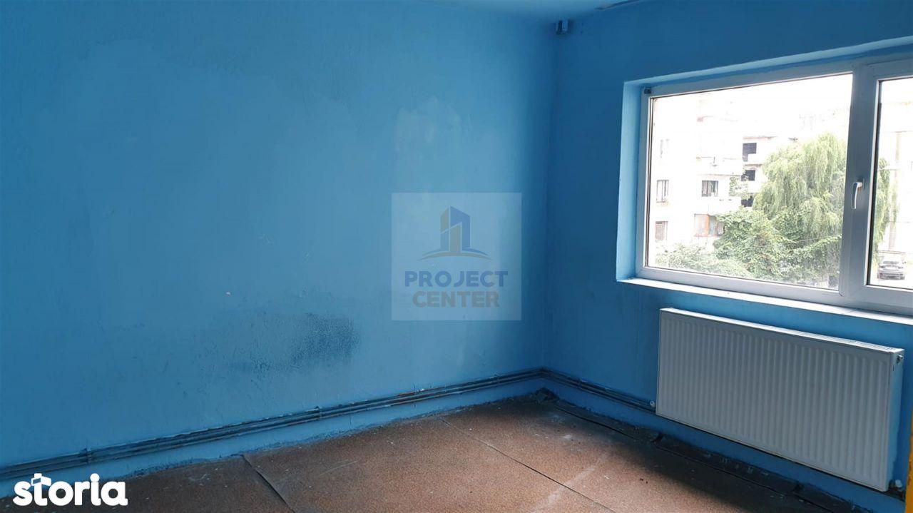 Apartament 3 camere Tudor Vladimirescu, etaj 2