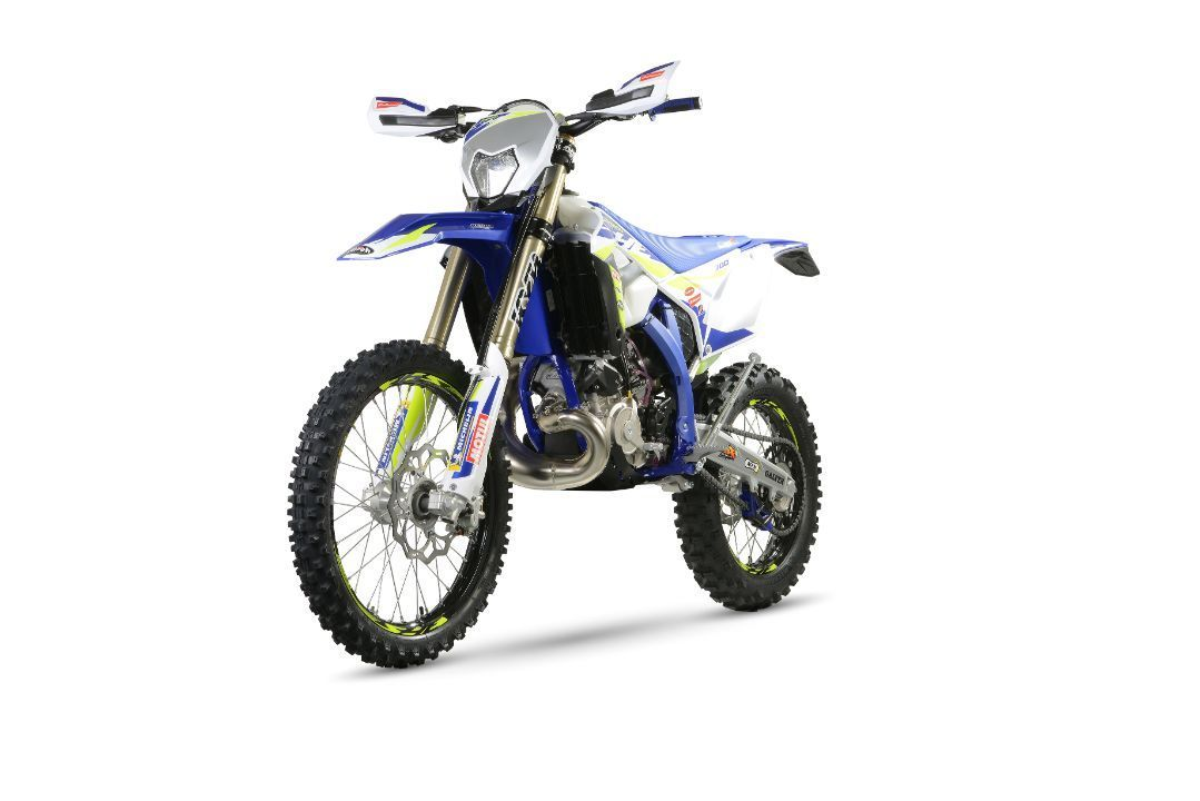 Sherco Enduro SE 250 Factory Model 2021!! - 4