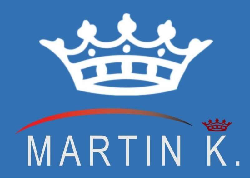 Martin k