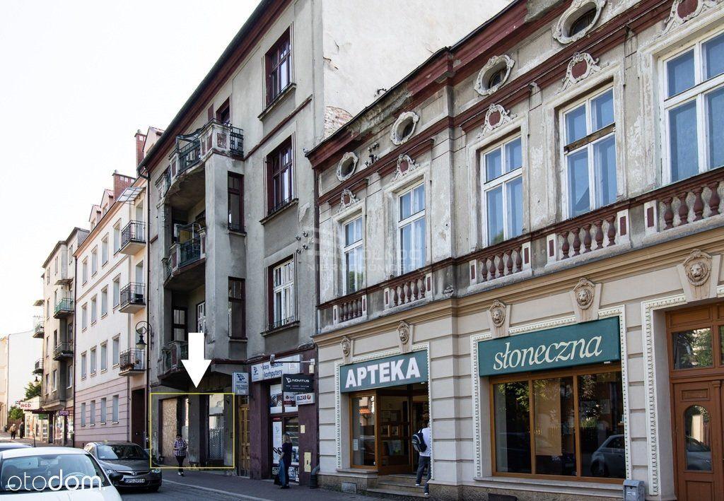 Lokal handlowo - usługowy Aleja Henryka - Chrzanów