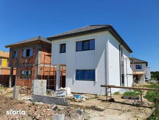 Casa Individuala Selimbar, 120 mp utili
