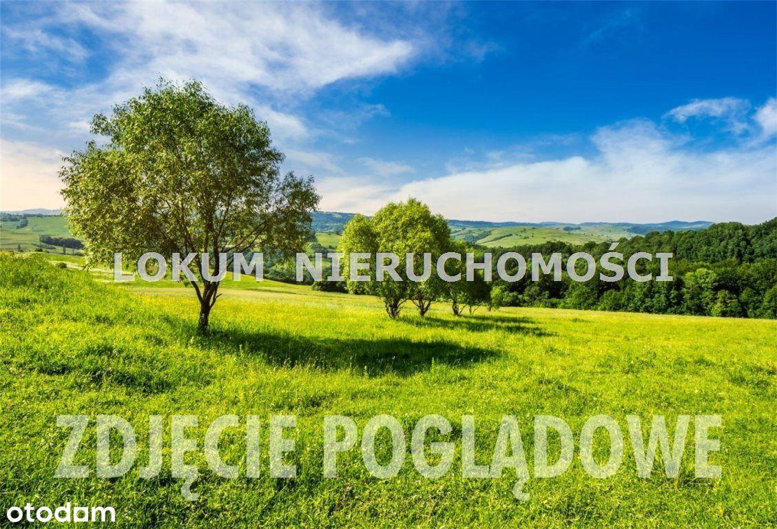 Działka Borynia Jastrzębie-Zdrój