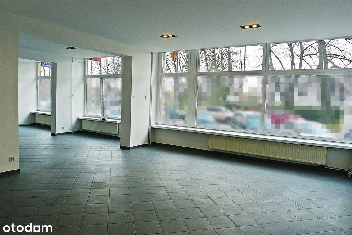 Lokal użytkowy, pow. 143 m2, stan idealny