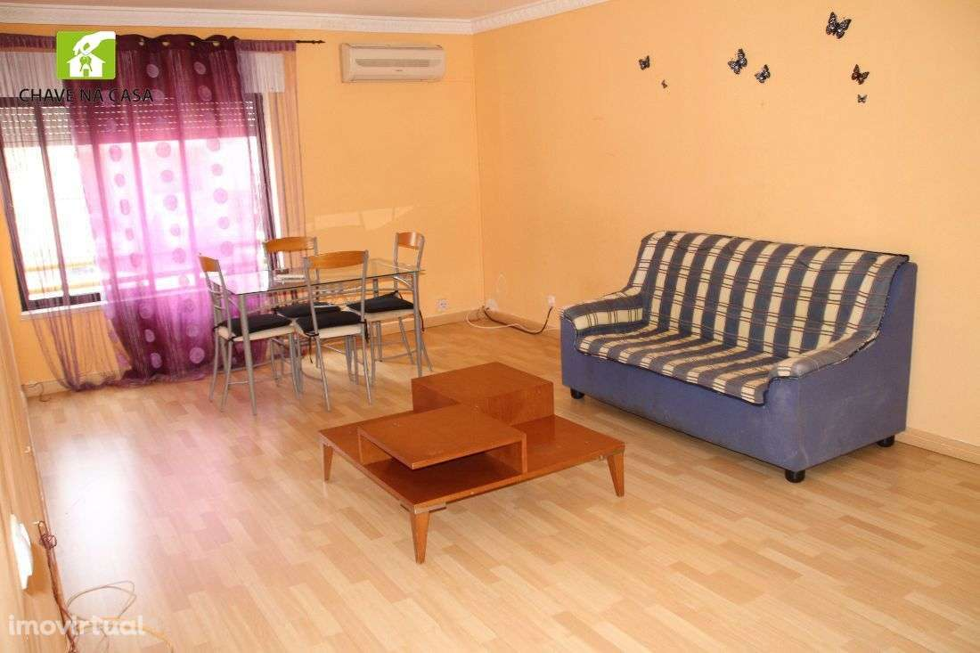 Apartamento para comprar, Quelfes, Olhão, Faro - Foto 1