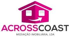 Agência Imobiliária: Acrosscoast Mediação Imobiliária, Lda.