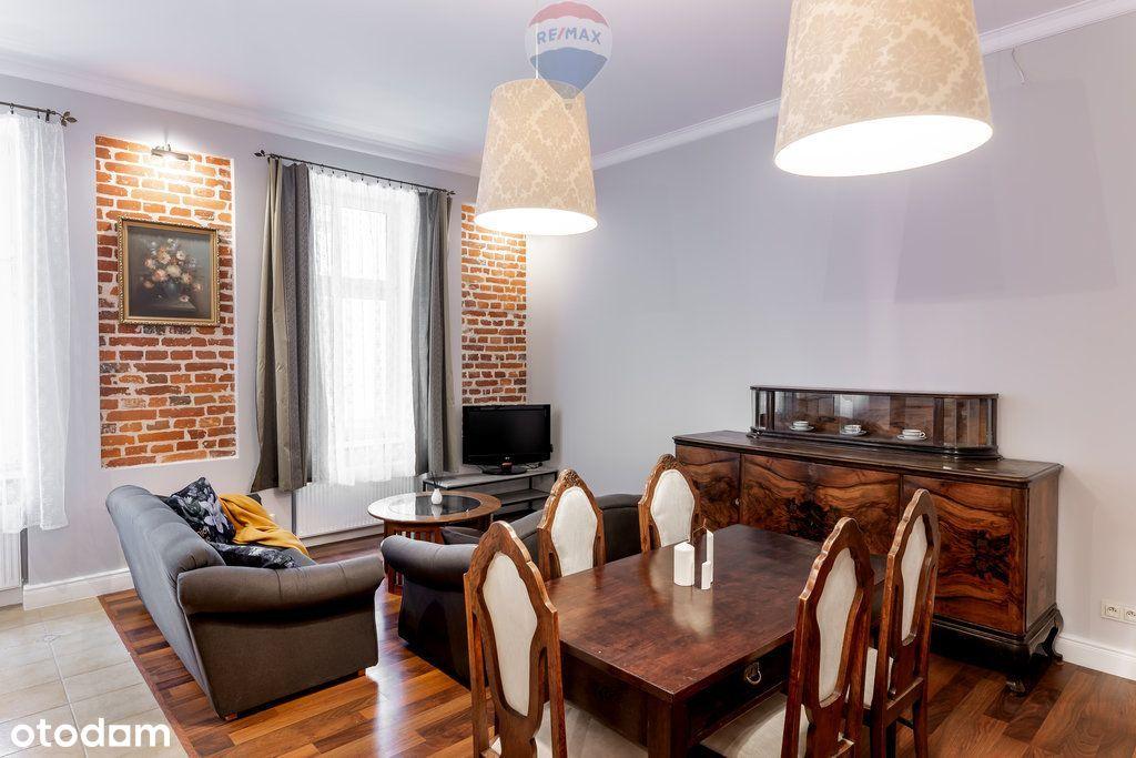 Mieszkanie na wynajem 3-pokoje w centrum Łodzi