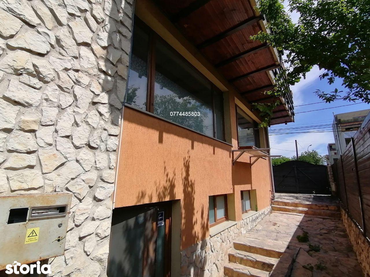Vila D+ P+1+ M, 321 mp+ 550 mp teren, Bucuresti Targoviste, Straulesti
