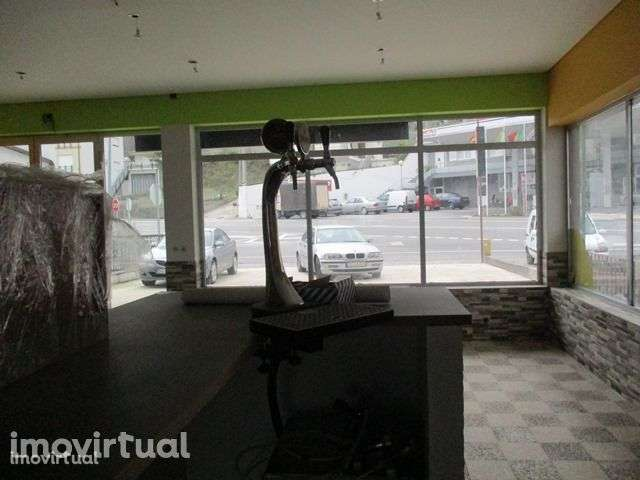 Loja para comprar, Santa Eulália, Vizela, Braga - Foto 2