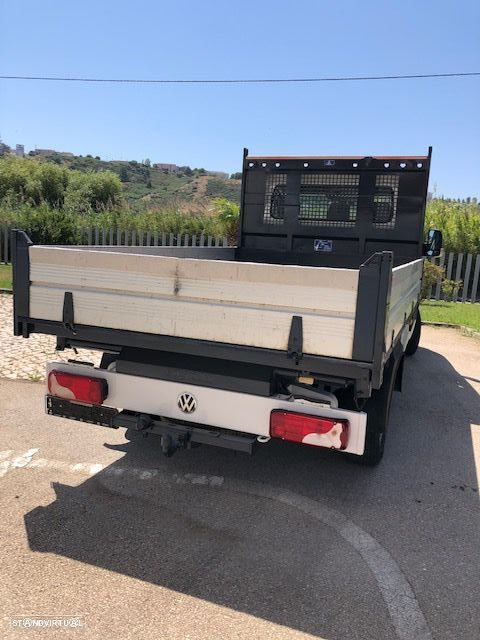 VW Crafter - 10