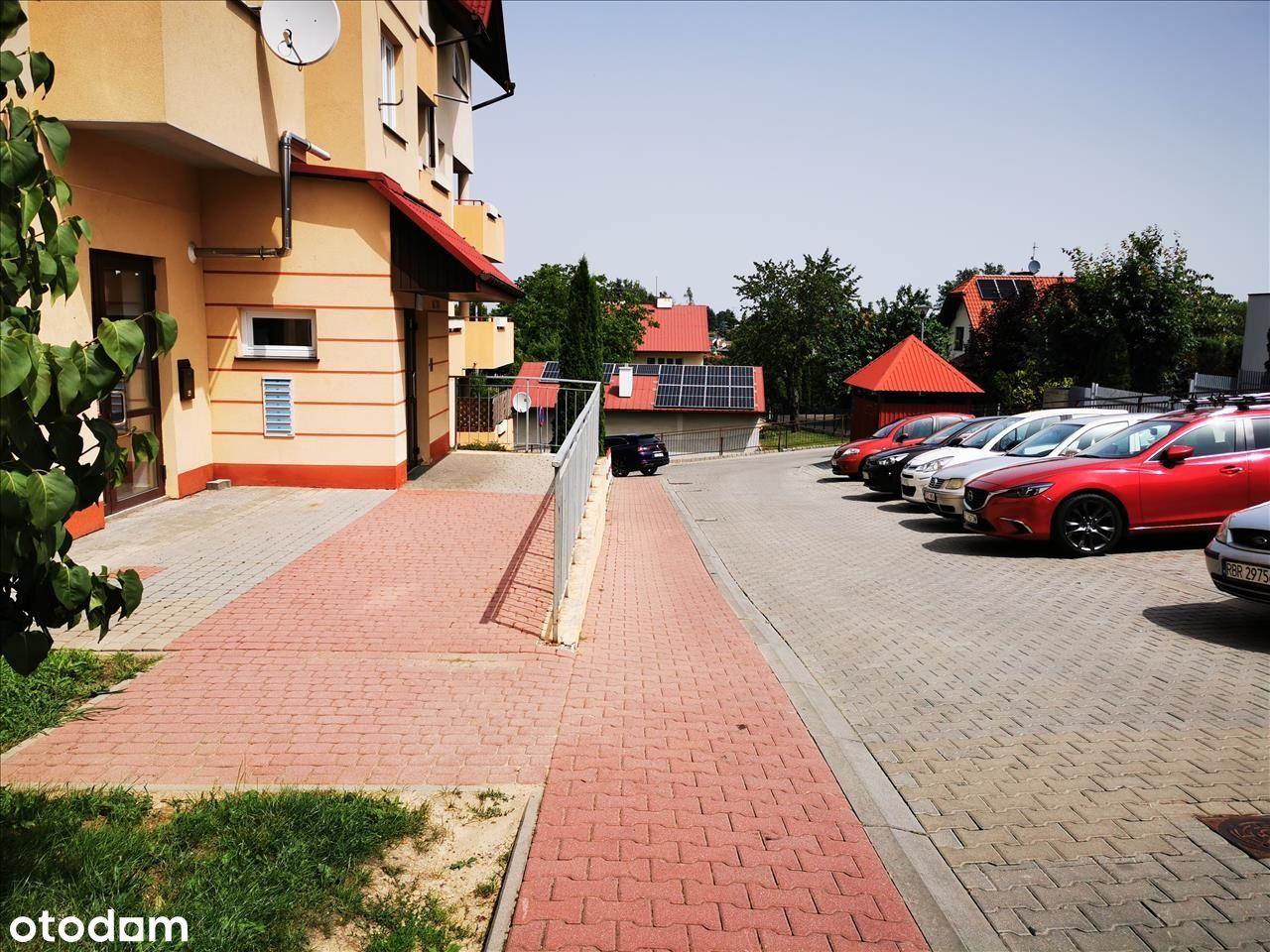 Lokal użytkowy, 60 m², Rzeszów