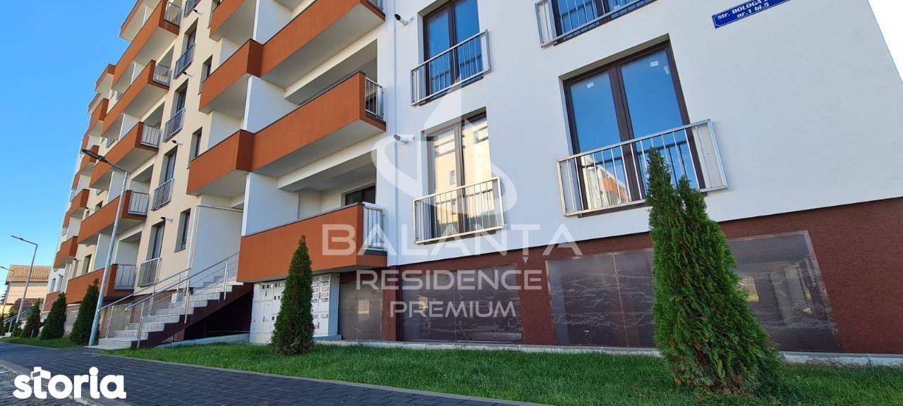 Apartament 3 camere- Balanta Residence