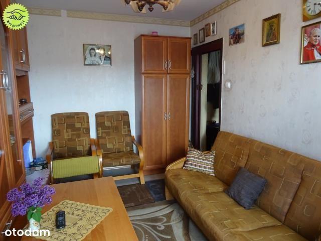 Mieszkanie, 35,55 m², Chodzież