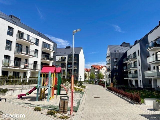Nowa Inwestycja! mieszkanie z ogródkiem!