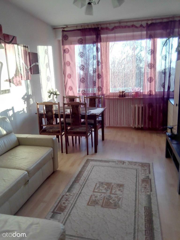 Sprzedam mieszkanie 36m2 LSM Brzeskiej 2pok+kuch