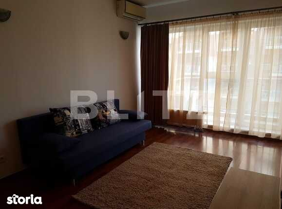 Apartament de 2 camere, modern, 50 mp, zona Titan