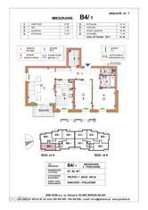 Przestronne 3 pokojowe mieszkanie w Krotoszynie