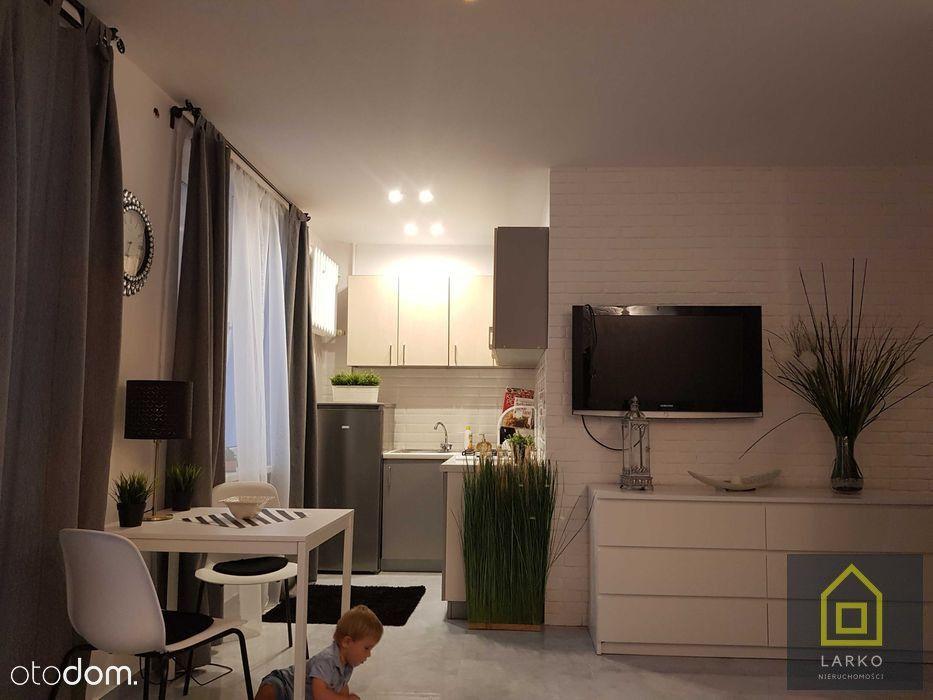 Komfortowe 2 pok. Mieszkanie w Centrum.