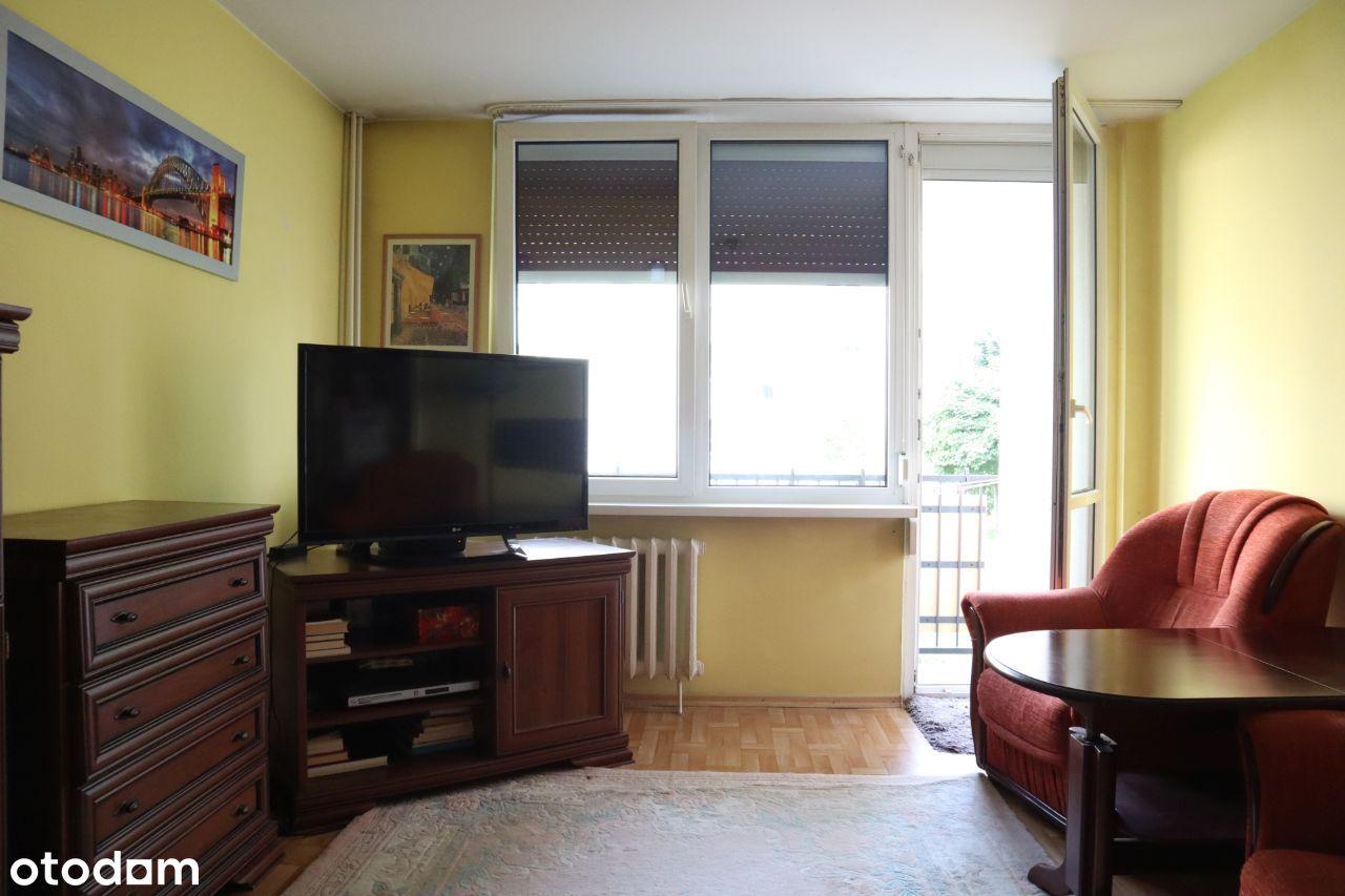 Mieszkanie - pokój z kuchnią, ul. Rydza-Śmigłego