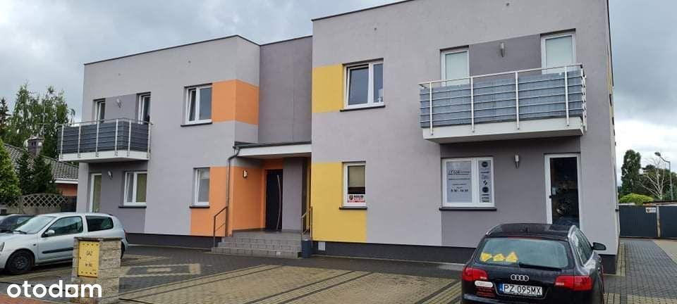 wynajmę mieszkanie 53m2 Swarzędz Nowa Wieś 2016r