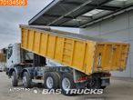 Renault Kerax 420 8X4 Manual Big-Axle SteelSuspension Euro 3 - 2