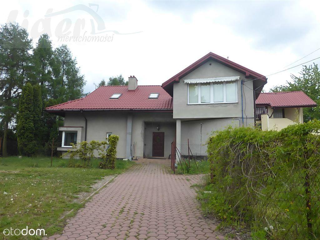 Dom, 765 m², Łódź