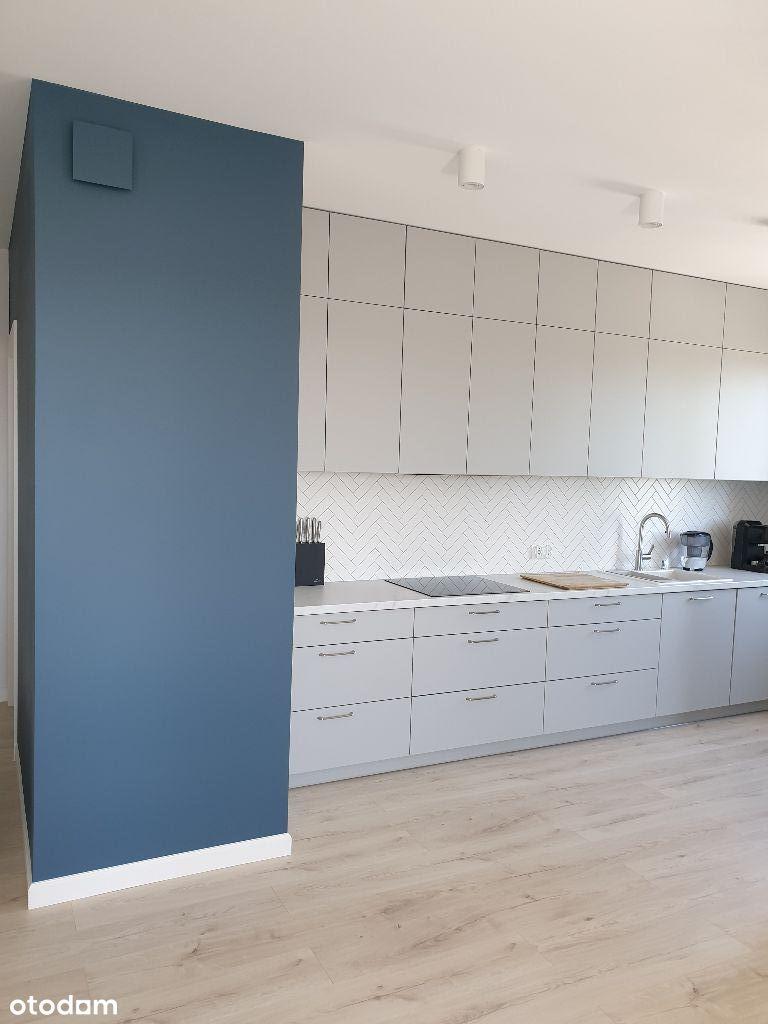 Nowe 3 pokoje mieszkanie na Os. Harmonia Gumieńce