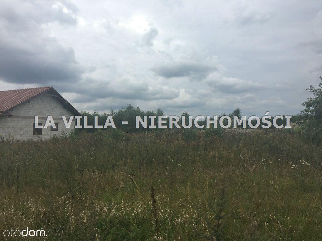 Działka, 1 000 m², Lipno