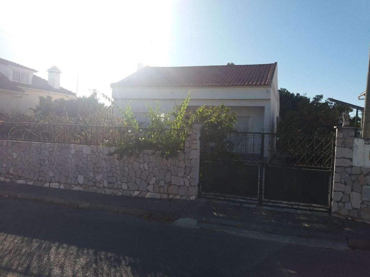 Moradia para comprar, Rua Aquilino Ribeiro - Morgados, Fernão Ferro - Foto 2