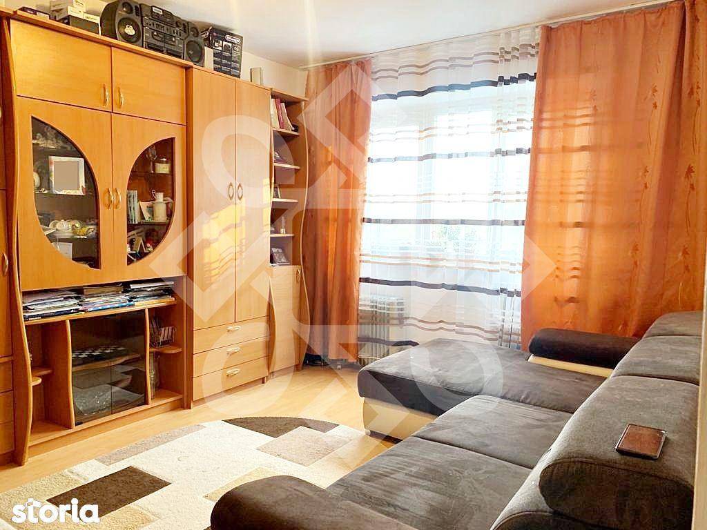 Apartament trei camere de vanzare, etaj II, Iosia, Oradea