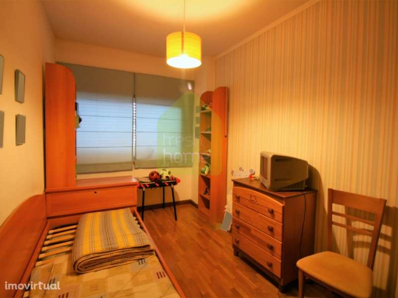 Apartamento para comprar, Vila Nova de Famalicão e Calendário, Vila Nova de Famalicão, Braga - Foto 2