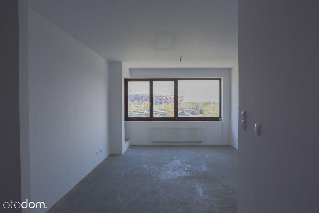 Mieszkanie 2-pokojowe, widne, loggia