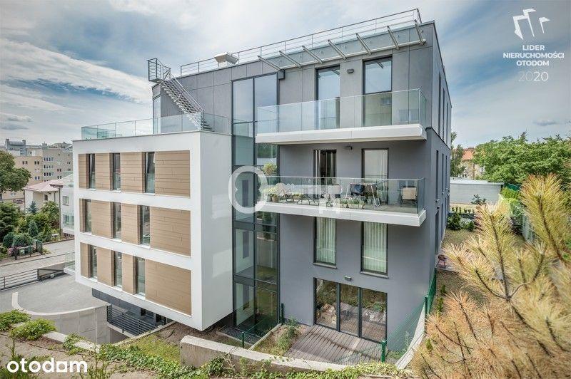 Apartament w nowym budownictwie, wysoki standard