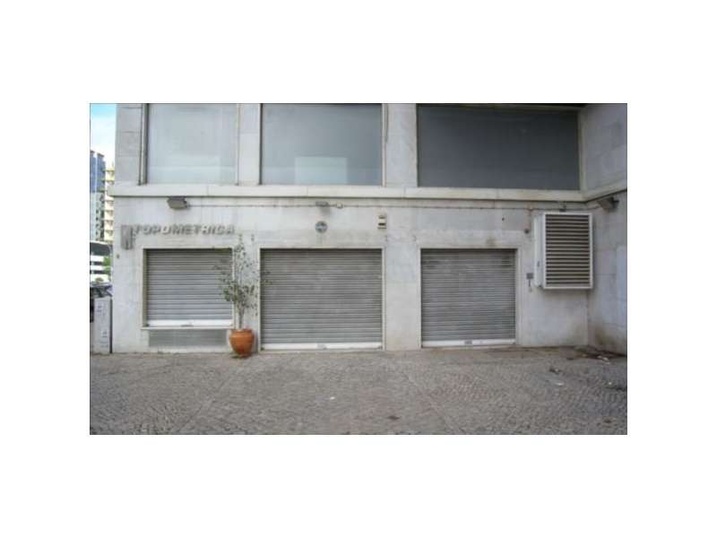 Loja para comprar, Campolide, Lisboa - Foto 1