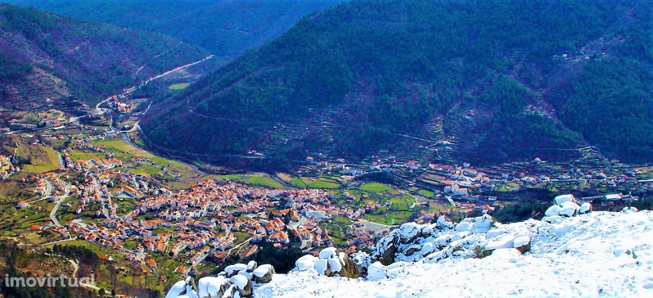 Moradia em Manteigas, Serra da Estrela